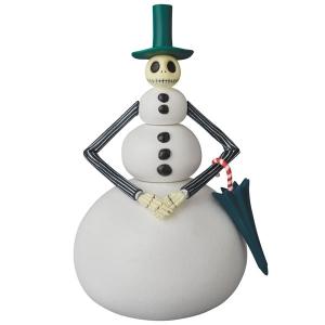 [UDF] No.279 크리스마스의 악몽 잭 스켈링톤 눈사람 잭  [4530956152790]