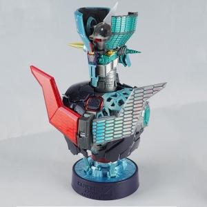 INTEGRATE MODEL 마징가Z(원작컬러Ver) 3종세트  [4549660546856]