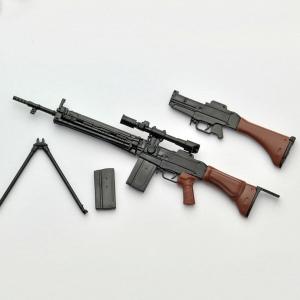 [리틀아모리] LA024 1/12 64식 저격총타입  [4543736267980]