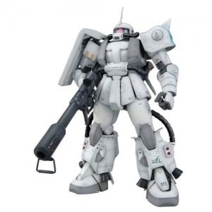 [MG]1/100 MS-06R-1A SHIN MATSUNAGA ZAKU Ver2.0 신 마츠나가専用자쿠 Ver.2[4543112566553]