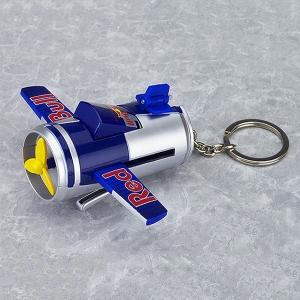 Red Bull Air Race transforming mini plane  레드불 에어 레이스 트랜스포밍 미니 플레인[4580416901123]