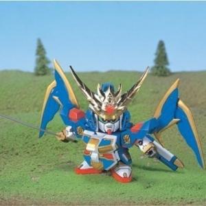 BB.112 Rekku Gundam 렬공완타무[4573102610591]