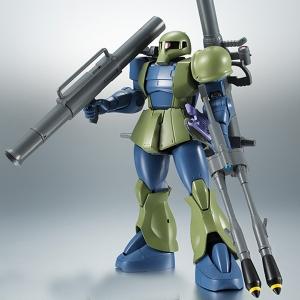 ROBOT魂 [SIDE MS] MS-05 구자쿠 Ver. A.N.I.M.E.[4549660192060]