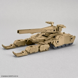 [30MM][EV-04] 1/144 엑사 비클(탱크Ver.) [브라운][4573102606976]