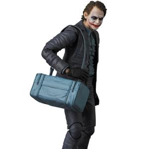 [MAFEX] 배트맨 다크나이트 - 죠커(은행강도 Ver.)  [4530956470153]