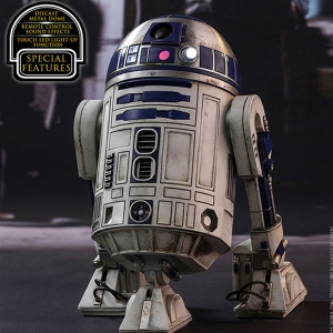 MMS408 1/6 스타워즈 - R2-D2