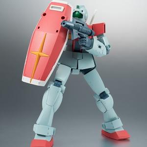 ROBOT魂 [SIDE MS] RGM-79 짐 ANIME Ver.[4543112573001]