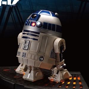 에그어택 EA-015 스타워즈 - R2-D2  [4712896100387]