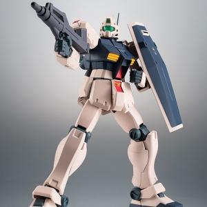 [로봇혼] SIDE MS RGM-79C 짐改 ver.A.N.I.M.E.  [4573102580719]