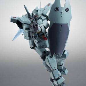 [로봇혼] SIDE MS RGM-79N 짐커스텀 ver.A.N.I.M.E.  [4573102595195]