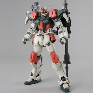 [MG] GAT-X103 버스터 건담  [4543112779083]