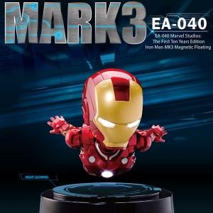 에그어택 EA-040  아이언맨 마크3 마그네틱 플로팅(메탈릭)  [4718006558857]