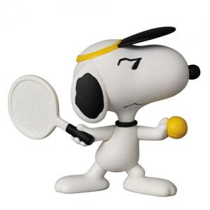 [UDF] No.323 피넛 시리즈 5탄 테니스 플레이어 스누피  [4530956153230]