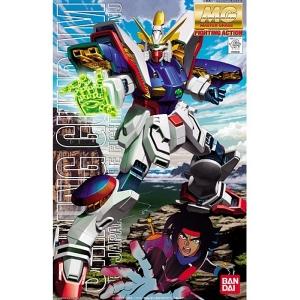 [MG] 1/100 GF13-017NJ  Shining Gundam 샤이닝 건담-MD추천[4543112105356]