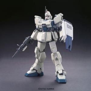 [HGUC] 1/144 RX-79[G] GUNDAM EZ8 - 이지팔[155][4573102557537]