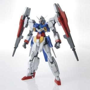 [MG]1/100 Gundam AGE-2 Double Bullet (MG) 건담에이지 건담AGE-2 더블바렛트[4543112823335]