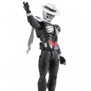 [MGF]1/8 Rider Skull (Plastic model) 가면라이더 스컬[4543112667946]