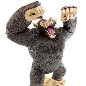 제일복권(이치방쿠지) 드래곤볼Z 한계볼파 편 - 거대원숭이(오자루)