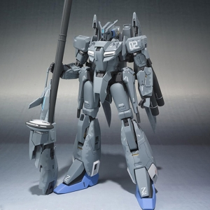 [METAL ROBOT魂 [SIDE MS] (Ka signature) 제타플러스 C1 GUNDAM SENTINEL[4549660239369]