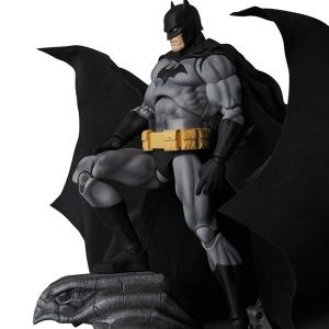 [MAFEX] 배트맨 HUSH 블랙 Ver.  [4530956471266]