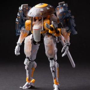 ROBOT BUILD RB-09C AKIRU 공도  [4943209620678]