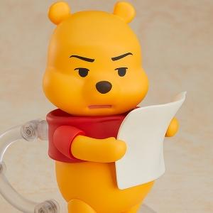 [넨도로이드996] 곰돌이 푸우 - 푸우&피글렛 세트  [4580416906395]