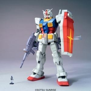 [MG] 1/100 RX-78-2 GUNDAM Ver.O.Y.W.0079 애니메이션 컬러[4543112505392]