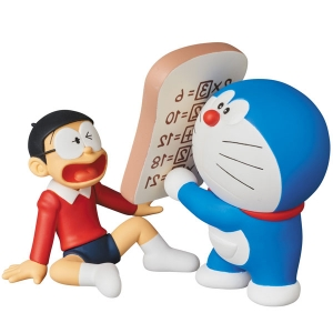 [UDF] No.442 후지코 F 후지오 작품 시리즈 12탄 도라에몽 - 암기빵  [4530956154428]