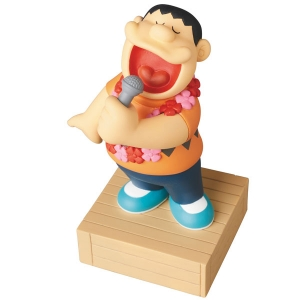 [UDF] No.446 후지코 F 후지오 작품 시리즈 12탄 도라에몽 - 자이안 리사이틀  [4530956154466]