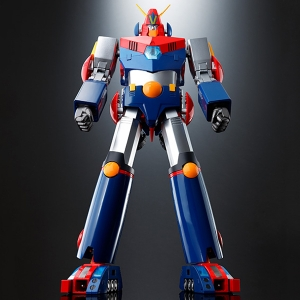 DX초합금혼 초전자 로봇 콤바트라V  [4549660192527]