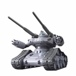 [HG]1/144 RTX-65 GUNTANK EARLY TYPE-건탱크 얼리타입[THE ORIGIN][002][4573102577313]