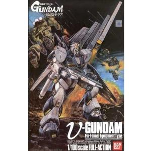 1/100 RX-93 ν GUNDAM 뉴건담(아므로 레이 전용) - 추천상품[4902425247281]