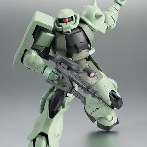 ROBOT魂 [SIDE MS]MS-06 양산형 자쿠 Ver ANIME[4573102581426]
