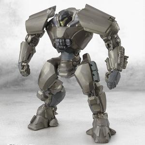 ROBOT魂 [SIDE JAEGER] 퍼시픽림 : 업라이징 블레이서 피닉스[4549660197911]