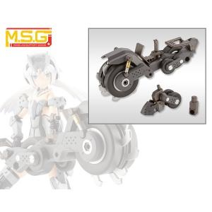 M.S.G [헤비웨폰유닛26] 휠 그라인더  [4934054011513]