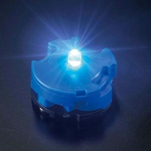 [반다이] 건프라 LED 유닛(블루)  [4573102567598]