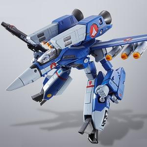 [반다이] HI-METAL R  TV판 마크로스 VF-1J 슈퍼 발키리 맥시밀리언지너스기[4549660079040]
