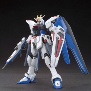 [HGCE]1/144 ZGMF-X10A FREEDOM GUNDAM 프리덤 건담 Freedom Gundam (REVIVE)[192][4573102574046]