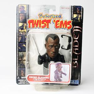 TWIST EMS (BLADE II)