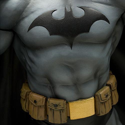 [피규어] ARTFX 배트맨 블랙 코스튬  [4934054901593]