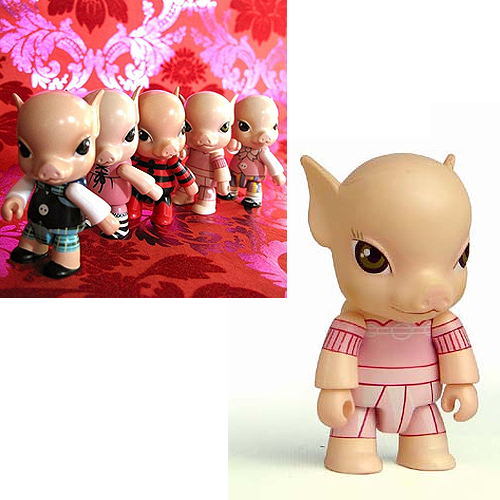 [toy2R] Alice Cherry Blossom 시리즈 발레리나 앨리스 (Ballerina Alice)