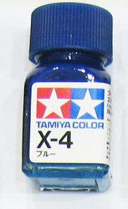 [X-4] BLUE 블루 (광택)[45135033]