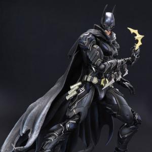 VARIANT PLAY ARTS改 DC 코믹스 배트맨  [4988601318860]