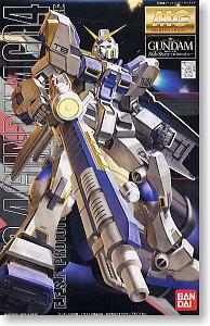 [MG] RX-78-4 건담 4호기  [4543112204660]