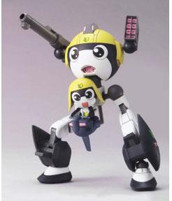 타마마 로봇