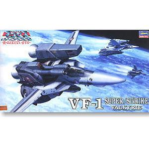 1/72 VF-1 슈퍼 스트라이크 발키리  [4967834657175]