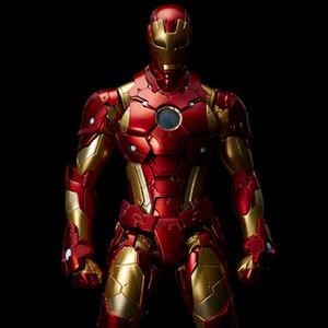 RE:EDIT IRON MAN  아이언맨 #01 Bleeding Edge Armor 아이언 맨[재판][4571335887155]