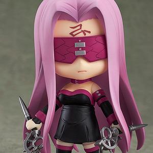 넨드로이드 Fate/stay night Unlimited Blade Works 라이더 [492][4571368445728]