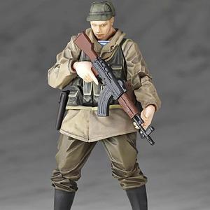 [리볼미니] 메탈기어솔리드5 : 팬텀페인 - 소련군병사  [4537807100160]