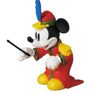 UDF No.235 디즈니시리즈4 미키마우스(미키대연주회)  [4530956152356]